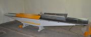 Приобретен станок тоннельной сборки DuctZipper RAS 20.10